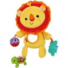 Mon lion d'activités