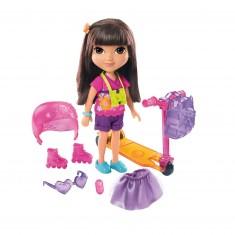 Poupée Dora and Friends : Dora aime l'aventure