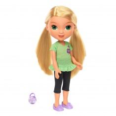 Poupée Dora et ses amies : Alana