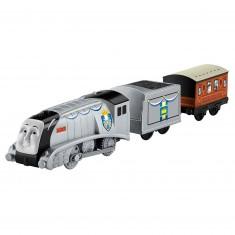 Train motorisé Thomas & Friends : Royal Spencer