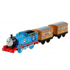 Train motorisé Thomas & Friends : Thomas bleu