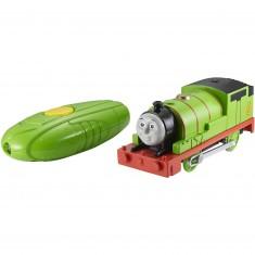 Train radiocommandé Thomas et ses amis : Locomotive Percy
