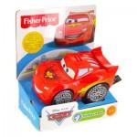 Voiture Cars Shake 'n Go : Flash McQueen