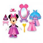 Mini coffret Princesse Minnie