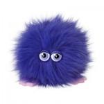 Peluche Flufflings : Loco, bleu