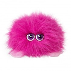 Peluche Flufflings : Mindy, rose