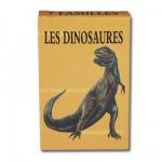 Jeu de 7 familles Les Dinosaures