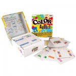 Jeu de cartes Color' Addict