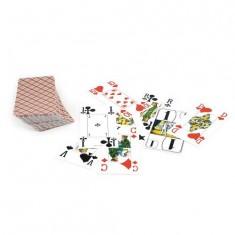 Jeu de Tarot Gamme Optic : 78 cartes