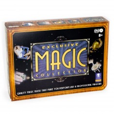 Magic Collection Exclusive