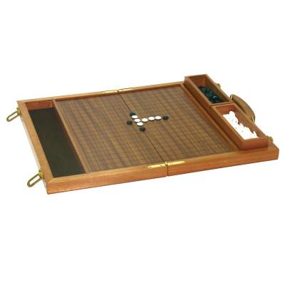 coffret d 39 checs en bois marquet jeux et jouets france cartes avenue des jeux. Black Bedroom Furniture Sets. Home Design Ideas