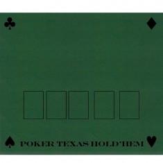 Tapis de poker 40 x 60 cm