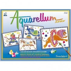 Aquarellum Junior Cirque