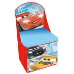 Chaise de rangement Cars