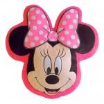 Coussin de tête Disney : Minnie