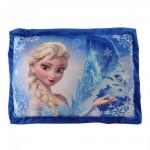 Coussin rectangle Disney : La Reine des Neiges : Elsa