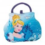 Coussin sac Disney : Cendrillon