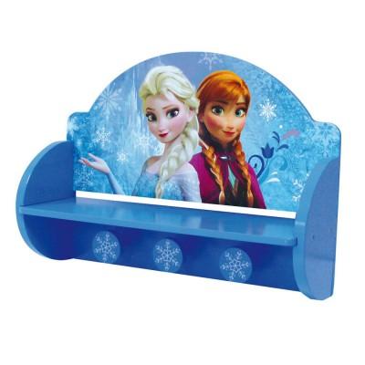 etag re porte manteau la reine des neiges frozen jeux. Black Bedroom Furniture Sets. Home Design Ideas