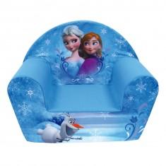Fauteuil club La Reine des Neiges (Frozen)