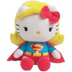 Peluche Hello Kitty : Superwoman