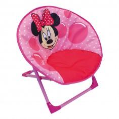 Siège lune Disney Minnie