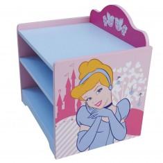 Table de chevet Princesses Disney