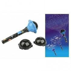 Lampe de poche : Starlight Projector
