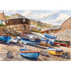 Puzzle 1000 pièces : Sennen Cove, Royaume-Uni