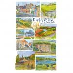 Puzzle 250 pièces : Emma Ball : Derbyshire