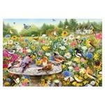 Puzzle 500 pièces : Greg Giordano : Le jardin secret