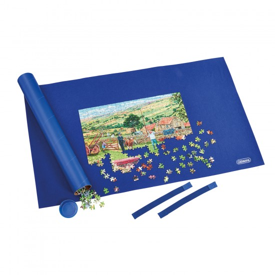 Tapis de puzzle 1000 pièces - Gibsons-G9005