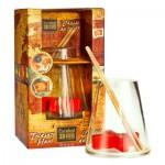 Casse-tête 3D : Bottle Puzzle : Chasse au trésor