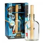 Casse-tête 3D : Bottle Puzzle : Message dans une bouteille
