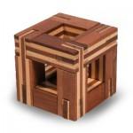 Casse-tête en bois Bamboo : Magique
