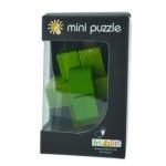 Casse-tête en bois Mini puzzle : Vert