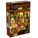 Descendance : Extension L'auberge