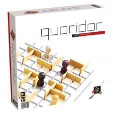 Quoridor - Mini