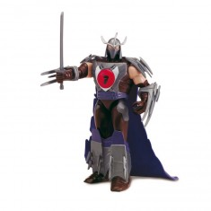 Figurine Tortues Ninja Hand-to-Hand Fighters : Shredder