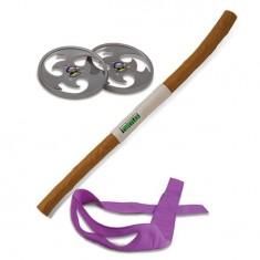 Accessoires de combat Tortues Ninja : Donatello