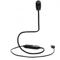 Caméra vidéo flexible pour montre Spy Net