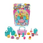 Coffret Shopkins Saison 3 : 12 Shopkins