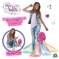 Console V-Music Sons & Lumières Violetta
