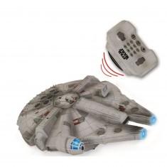 Faucon Millenium Star Wars U-Command 30 cm