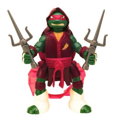 Figurine tortue ninja rouge - Tortue ninja couleur ...