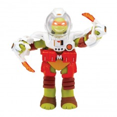 Figurine Tortues Ninja Dimension X : Michelangelo