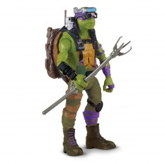 Figurine Tortues Ninja Out of the Shadow : Battle Sounds : Donatello