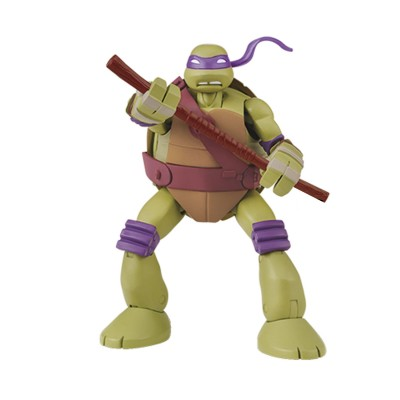 Figurine transformable tortues ninja donatello jeux et - Tortues ninja donatello ...