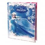Journal intime La Reine des Neiges (Frozen)