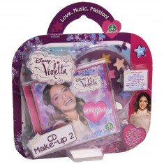 Maquillage Violetta : Make up CD 2