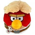 Peluche Angry Birds Star Wars 20 cm : Luke Skywalker